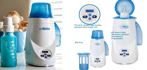 Best Bottle Warmers Of 2016 Baby Gear Centre