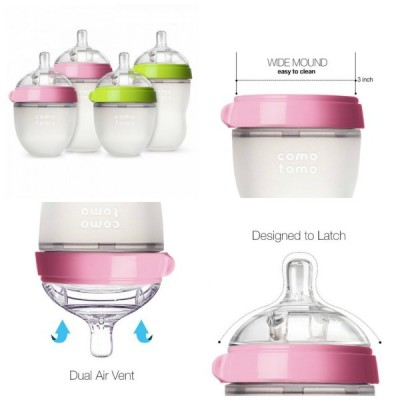 Top 10 Best Bottles For Breastfed Babies Baby Gear Centre