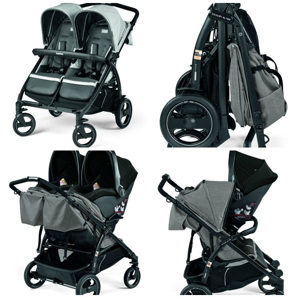 Best Side by Side Strollers