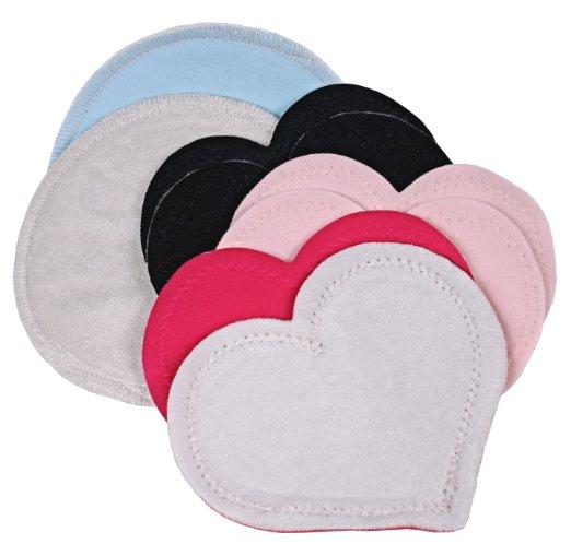 best reusable nursing pads