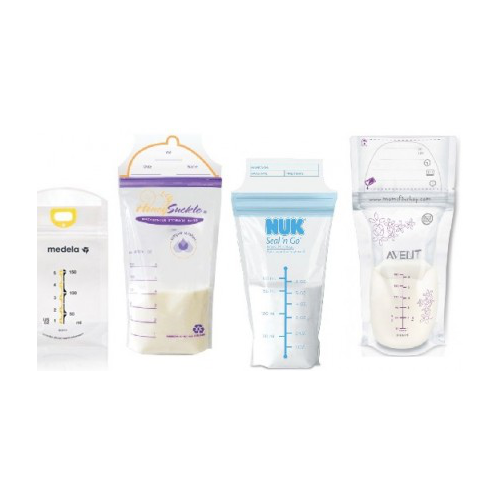 best breast milk storage bags