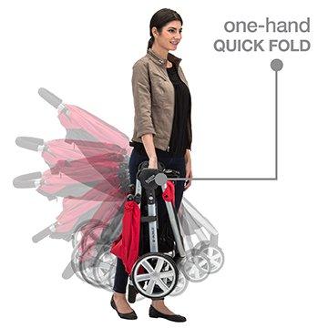 B Agile Quick Fold