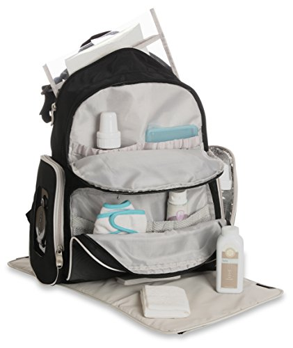 Best Backpack Diaper Bag - Baby Gear Centre