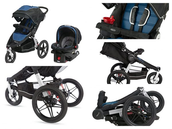 Best all terrain stroller travel system