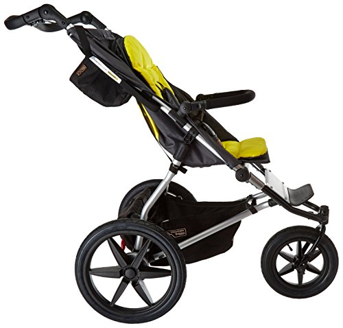 Best Strollers for Tall Parents - Baby Gear Centre
