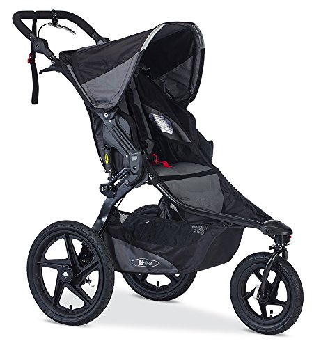 best strollers for tall parents