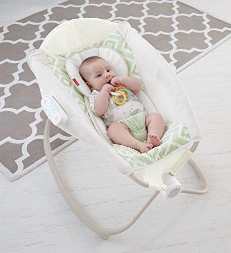 Rock N Play Sleeper Vs Bassinet Baby Gear Centre